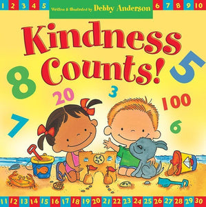 9781581348613-Kindness Counts-Anderson, Debby