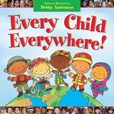 9781581348620-Every Child Everywhere-Anderson, Debby