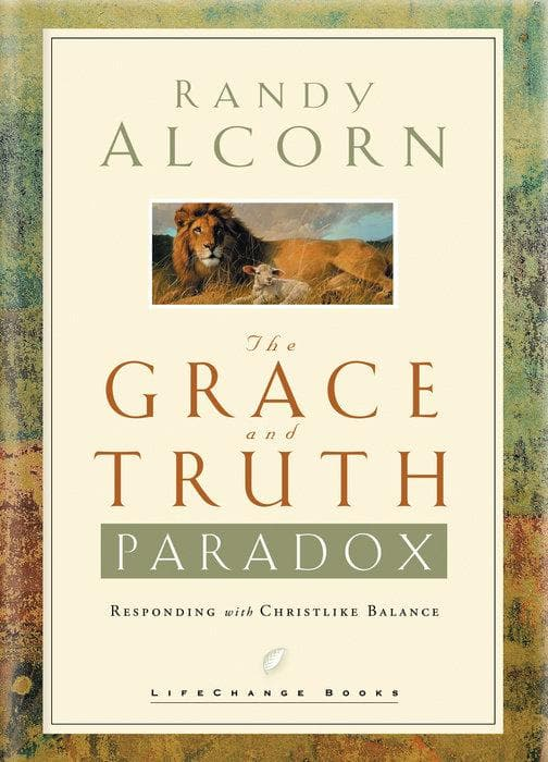 Grace and Truth Paradox, The
