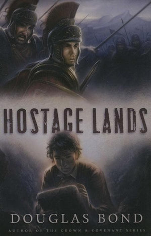 9781596380271-Hostage Lands-Bond, Douglas
