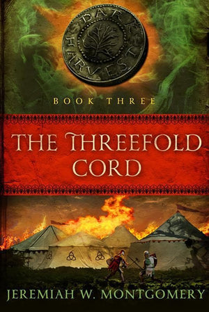 9781596381896-Threefold Cord, The: The Dark Harvest Book 3-Montgomery, Jeremiah W.