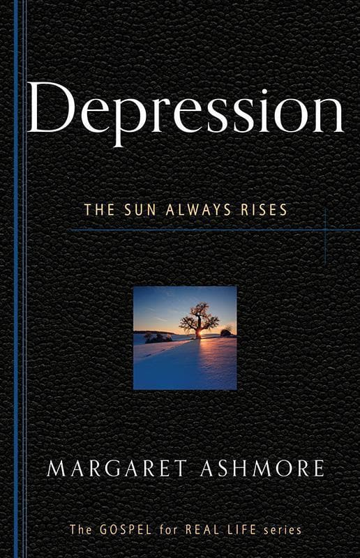 9781596386259-GRL Depression: The Sun Always Rises-Ashmore, Margaret