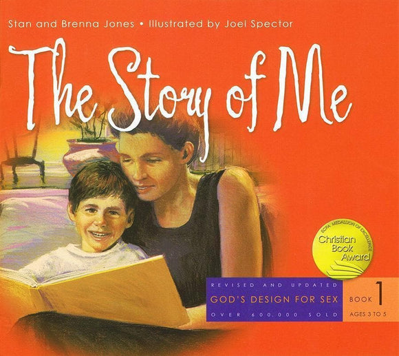 9781600060137-GDS Book 1: The Story of Me (Ages 3-5)-Jones, Stan; Jones, Brenna