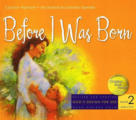 9781600060144-GDS Book 2: Before I Was Born (Ages 5-8)-Nystrom, Carolyn