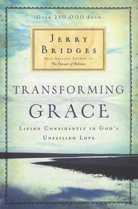 9781600063039-Transforming Grace: Living Confidently in God's Unfailing Love-Bridges, Jerry