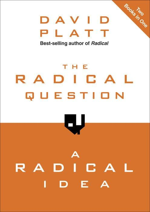 Radical Question & The Radical Idea, The