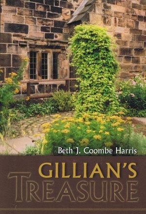 9781601780201-Gillian's Treasure-Harris, Beth J. Coombe