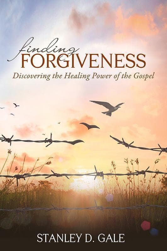 9781601785022-Finding Forgiveness: Discovering the Healing Power of the Gospel-Gale, Stanley D.