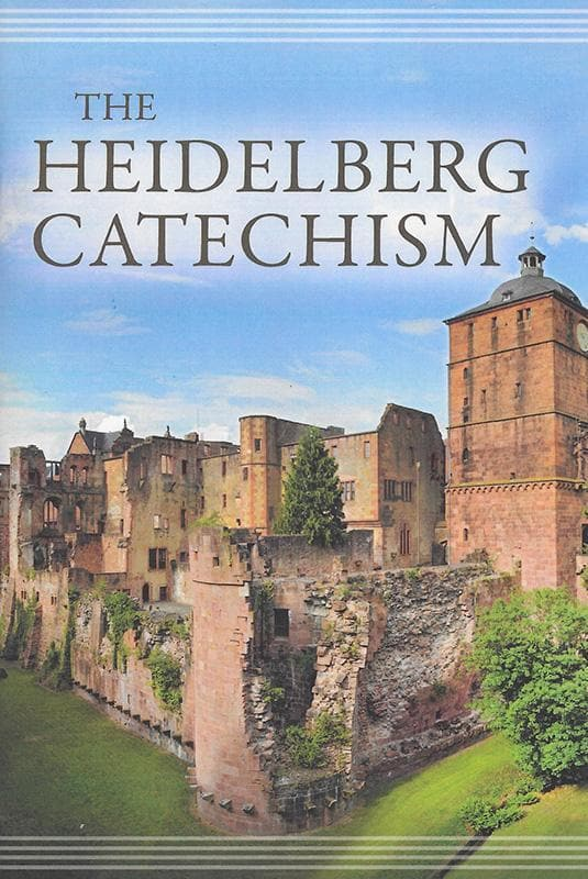9781601785190-Heidelberg Catechism, The-Ursinus, Zecharias