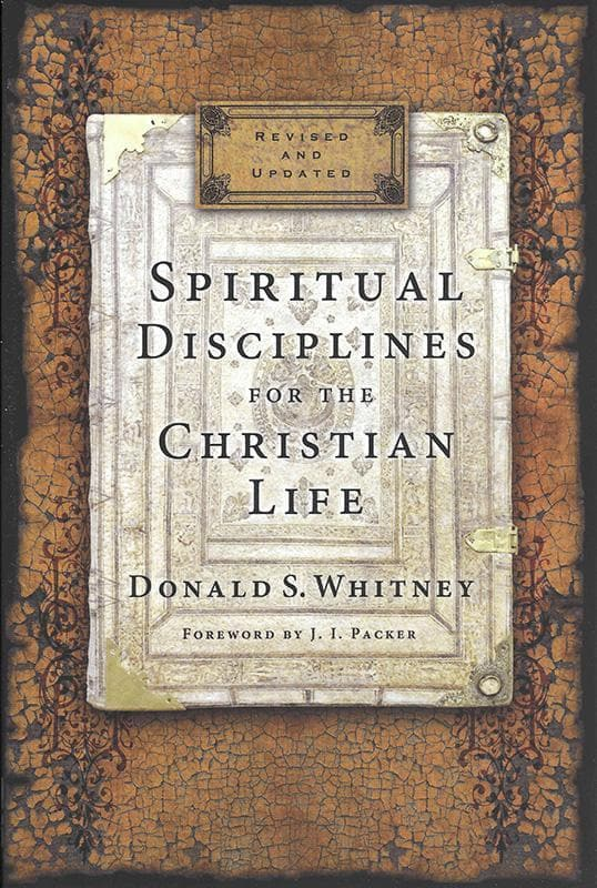 9781615216178-Spiritual Disciplines for the Christian Life-Whitney, Donald S.
