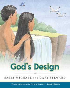 9781629951546-God's Design-Michael, Sally; Steward, Gary