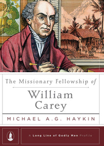 Missionary Fellowship of William Carey, The