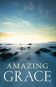 Amazing Grace (KJV - 25 Pack)