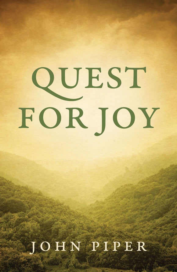 Quest for Joy (25 Pack)