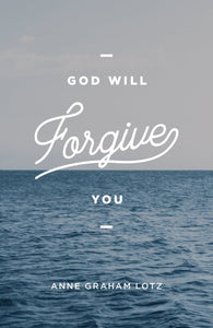 God Will Forgive You (ATS - 25 Pack)