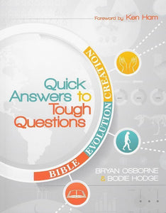 9781683440109-Quick Answers to Tough Questions-Osborne, Bryan; Hodge, Bodie