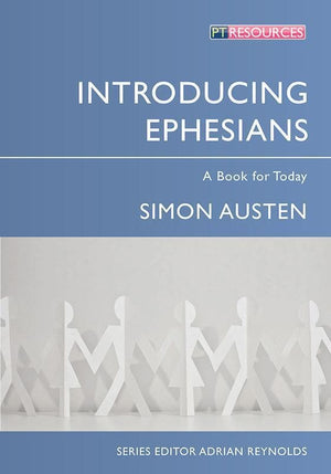 9781781910597-Introducing Ephesians-Austen, Simon