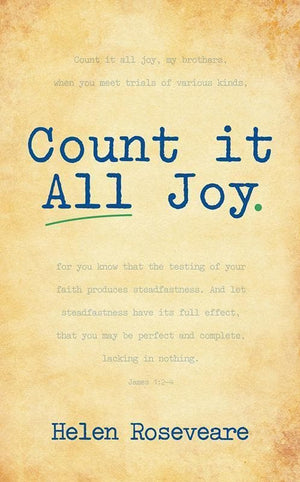 9781781910610-Count it all Joy-Roseveare, Helen