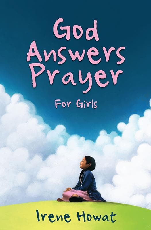 9781781911518-God Answers Prayer for Girls-Howat, Irene