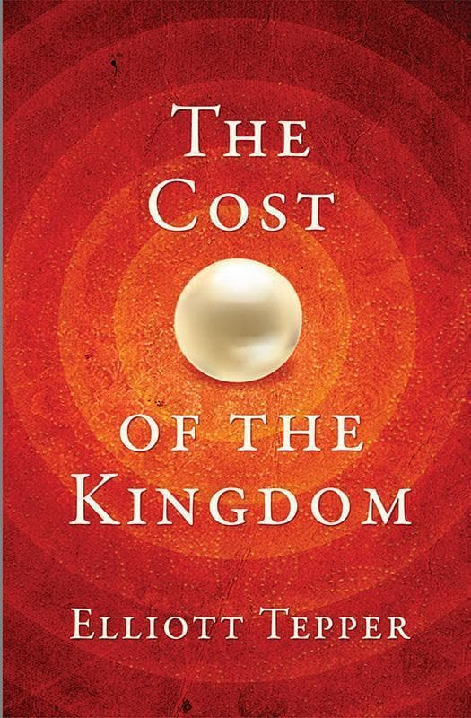 9781781912072-Cost of the Kingdom, The-Tepper, Elliot