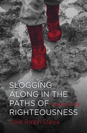 9781781913048-Slogging Along in the Paths of Righteousness: Psalms 13-24-Davis, Dale Ralph