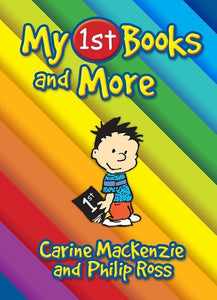 9781781917480-My 1st Books and More-MacKenzie, Carine and Ross, Philip