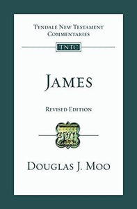 TNTC James (Revised Edition)