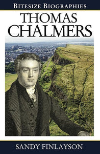 9781783970728-Bitesize Biographies: Thomas Chalmers-Finlayson, Sandy
