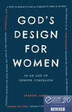 God's Design for Women: In an Age of Gender Confusion by James, Sharon (9781783972630) Reformers Bookshop
