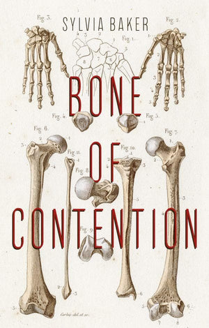 Bone of Contention by Baker, Sylvia (9781783972920) Reformers Bookshop