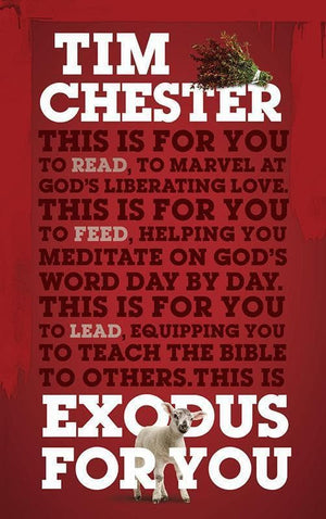 9781784980238-Exodus For You-Chester, Tim