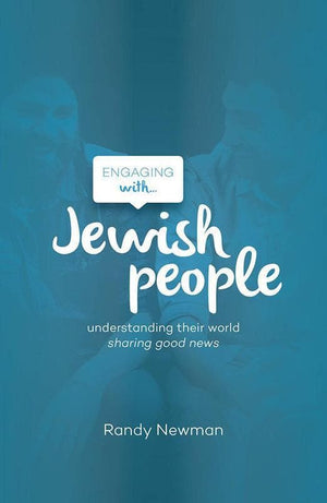 9781784980528-Engaging with Jewish People-Newman, Randy