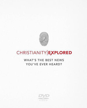 9781784980795-CE Christianity Explored DVD-Tice, Rico