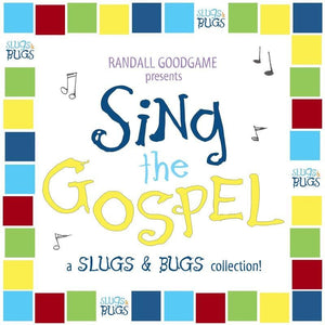 Sing the Gospel: A Slugs and Bugs Collection by Goodgame, Randall (9781784982263) Reformers Bookshop