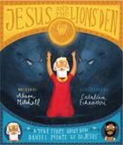 Jesus and the Lions' Den: A true story about how Daniel points us to Jesus by Mitchell, Alison; Echeverri, Catalina (9781784984335) Reformers Bookshop