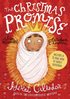 The Christmas Promise Advent Calendar by Mitchell, Alison; Echeverri, Catalina (9781784984502) Reformers Bookshop