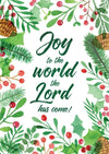 Joy to the World, the Lord has Come (6Joy) by (9781784984946) Reformers Bookshop