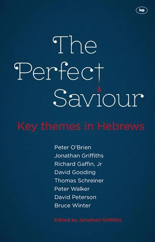 9781844745838-Perfect Saviour, The: Key Themes in Hebrews-Griffiths, Jonathan (Editor)