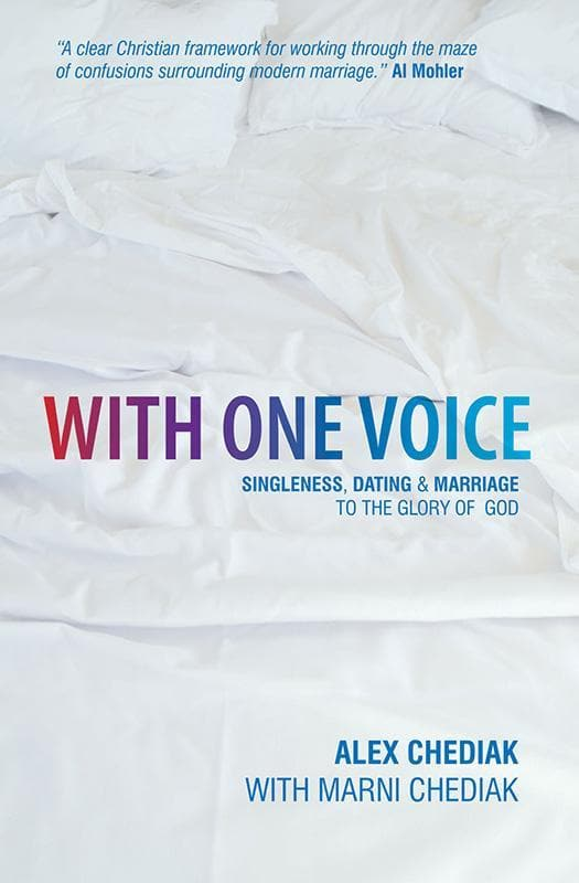9781845501242-With One Voice-Chediak, Alex