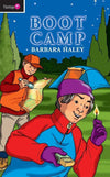 Boot Camp by Haley, Barbara (9781845501280) Reformers Bookshop