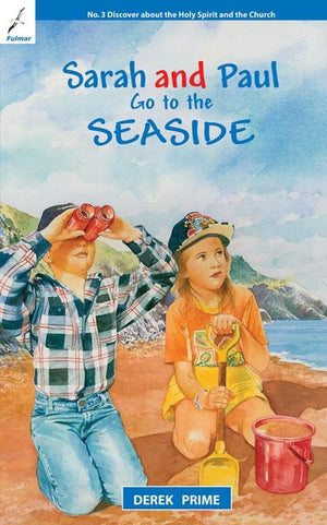 9781845501594-Sarah and Paul Go to the Seaside-Prime, Derek