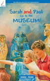 Sarah And Paul Go to the Museum by Prime, Derek (9781845501617) Reformers Bookshop