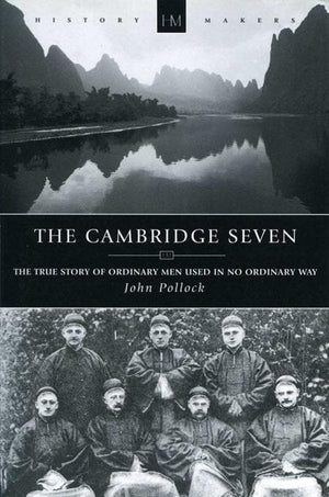9781845501778-History Makers: Cambridge Seven, The-Pollock, John