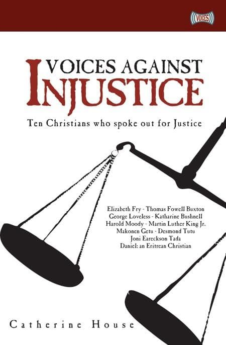 9781845502805-Voices against Injustice-House, Catherine