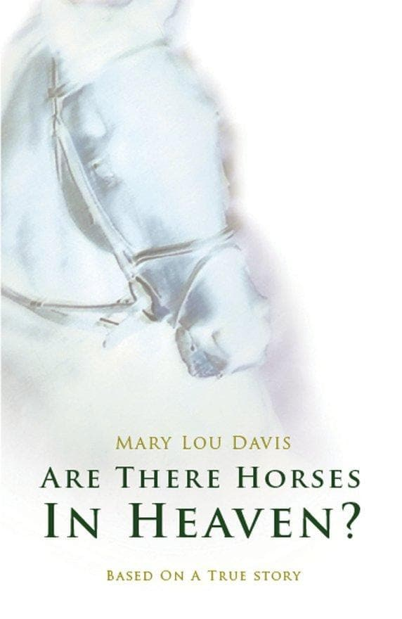 Are There Horses in Heaven?