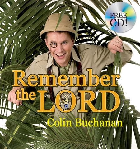 9781845502935-Remember the Lord-Buchanan, Colin
