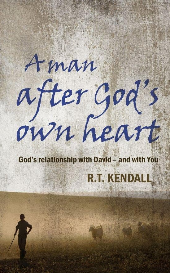 A Man After God's Own Heart: God's relationship with David and with you