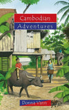 Cambodian Adventures by Vann, Donna (9781845504748) Reformers Bookshop