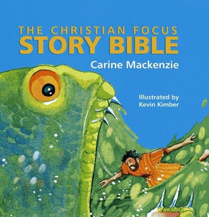 9781845504946-Christian Focus Story Bible, The-Mackenzie, Carine