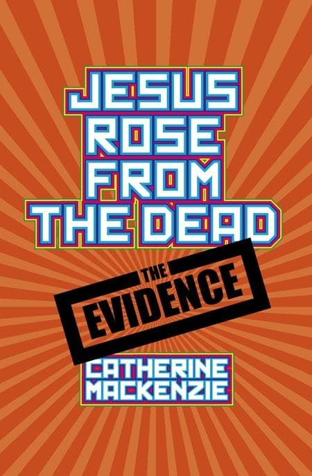 9781845505370-Jesus Rose from the Dead-Mackenzie, Catherine